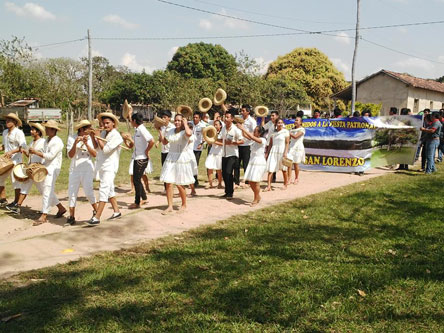 Chiquitanos aspiran a la  autonomía