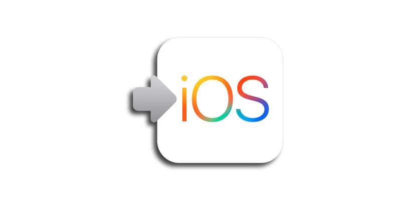 move to ios Ya puedes pasar de Android a iOS de forma fácil con la app oficial de Apple