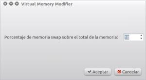 Swap en Linux