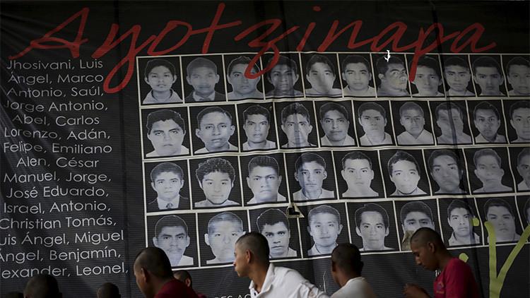 Ejército a los soldados durante la tragedia en Iguala: