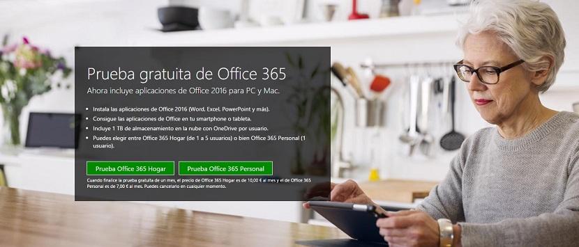 Office 2016 Cómo descargar Office 2016 de forma legal