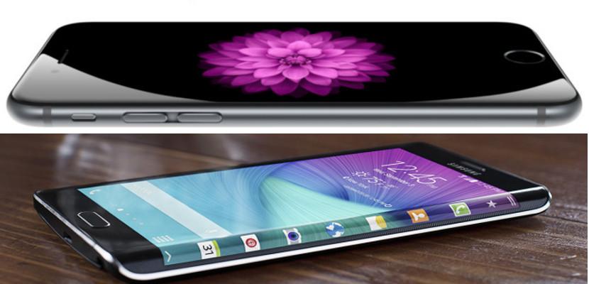 iPhone Galaxy S6 Samsung lanzará un servicio de renting de smartphones