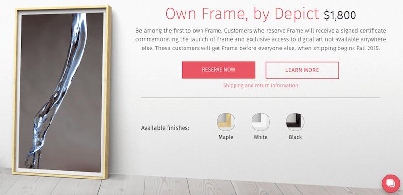 acabados-depict-frame