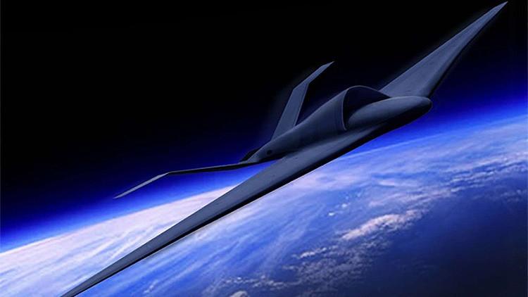 TR-X, el avión de última generación de EE.UU. que pretende jubilar al icónico U-2