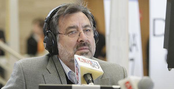 El político independiente que representa a Antofagasta se resignó a una decisión de competencia de la Corte Internacional de Justicia.