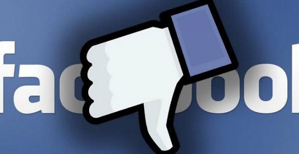 La red social sufrió un apagón por segunda vez en una semana