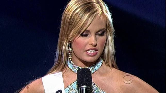 Las respuestas más brutas de las candidatas a reinas de la belleza
