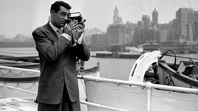 La turbia historia de la única mujer que conquistó a Cary Grant, el galán de Hollywood