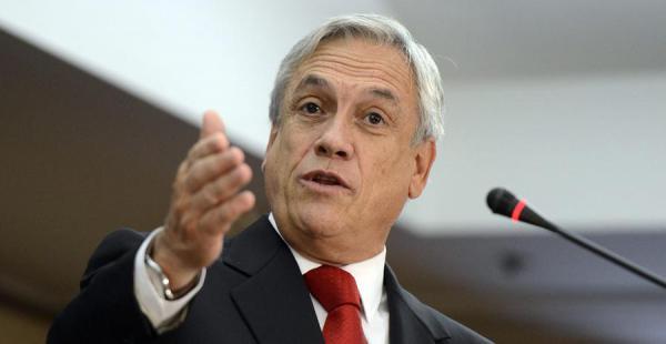 El expresidente chileno aseguró que es tiempo de corregir errores en la estrategia de su país ante la demanda boliviana en La Haya