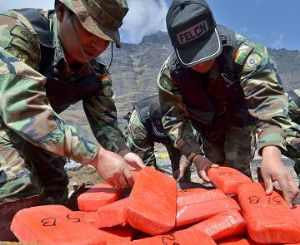 Desmontan una banda que llevaba cocaína boliviana a Brasil y países europeos