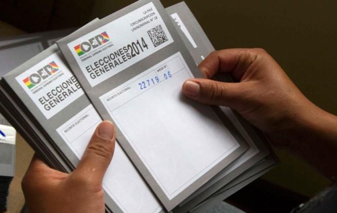 TSE pide a la Asamblea que el voto en el exterior sea solo en seis países que concentran el 95% de votantes
