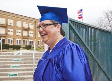 Kelly Gissendaner falleció en las últimas horas. Foto: www.cnn.com