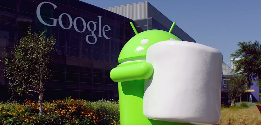 Android 6.0 Marshmallow Ya disponible para los Nexus Android 6.0 Marshmallow