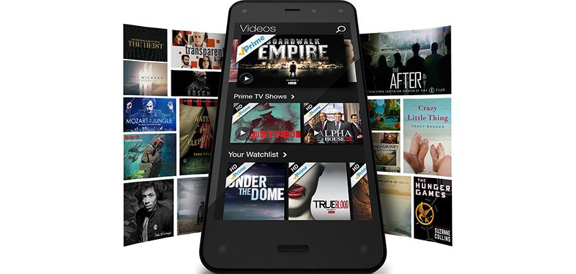amazon prime instant Amazon lanzará su propio canal de televisión