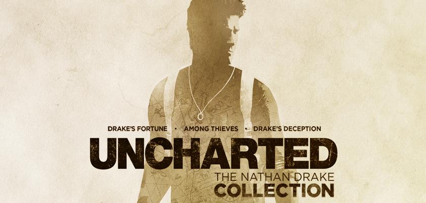 uncharted Los jugadores están teniendo problemas con la trilogía de Uncharted para PS4