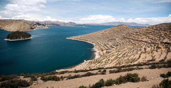 Bolivia ocupa el puesto 8 en una lista de 52 lugares para visitar publicada por el diario New York Times