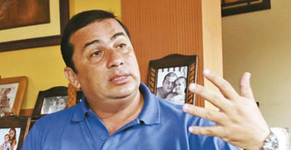 La defensa del gobernador beniano, Álex Ferrier, descalifica al testigo