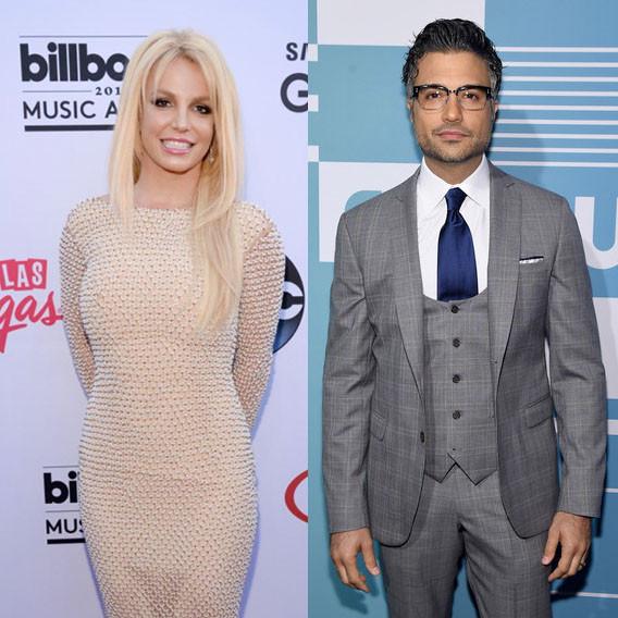 Britney spears, jaime camil