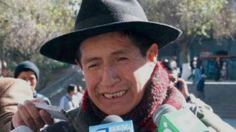 Rafael Quispe