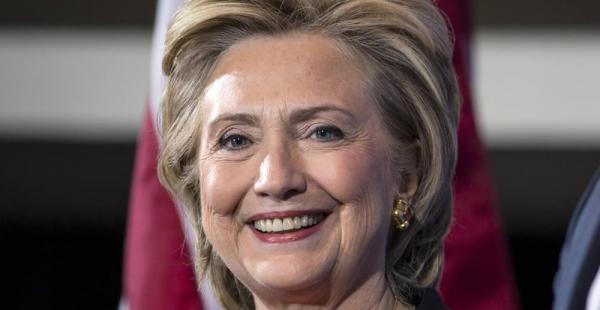 La candidata a la presidencia de Estados Unidos, Hillary Clinton, no está a favor de la deportación de inmegrantes, pero sí de aquellos que tienen conflictos con la ley