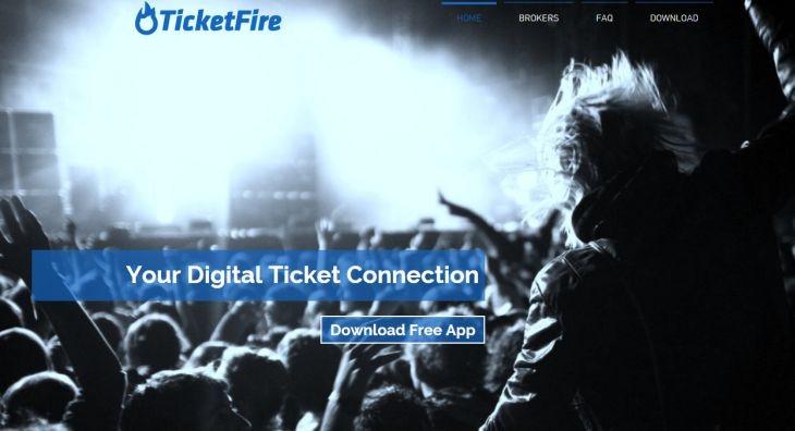 TicketFire