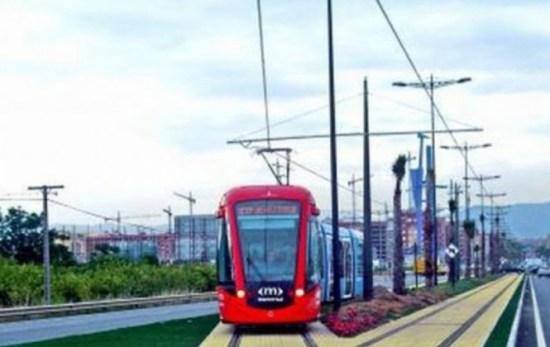 JOCA: Estamos muy ilusionados con el proyecto del Tren Metropolitano