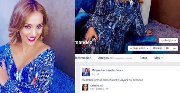 Milena Fernández