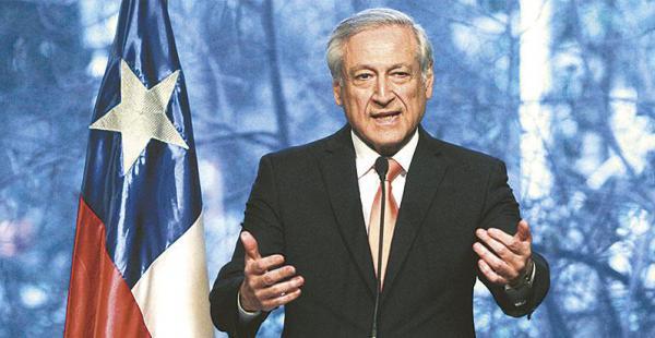 """Heraldo Muñoz calificó de """"lamentable"""" el estado de la relación entre Bolivia y Chile"""