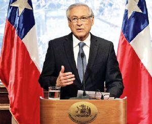 Muñoz: Circunstancias internas de Bolivia impidieron acuerdo