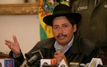 Eduardo Maldonado: Si vocales son destituidos, mandato de Urquizu queda en tela de juicio