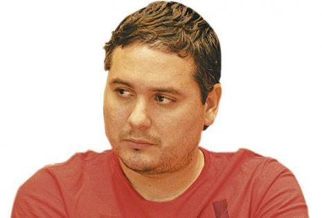 Jorge Belmonte  gerente de b&r foods