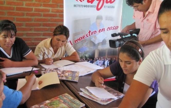 Fundación IRFA cumple 40 años con nuevos desafíos enfocados en la educación intercultural bilingüe