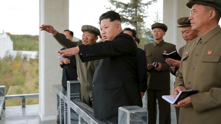 El dictador Kim Jong-un también aplica restricciones para los turistas