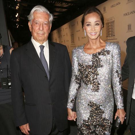 Mario Vargas Llosa. Foto: Bang