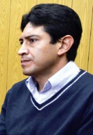 Revelan otra denuncia contra un viceministro