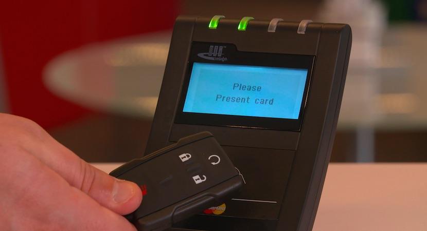 integrar tecnolog%C3%ADa nfc en anillos llaves 2 MasterCard quiere convertir cualquier dispositivo en un medio de pago