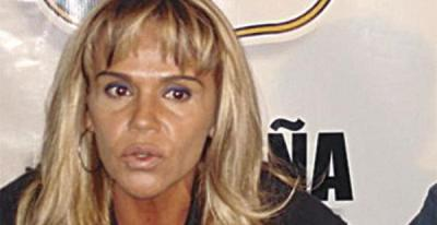 Kathia Romero cuestionó las intenciones de los movilizados