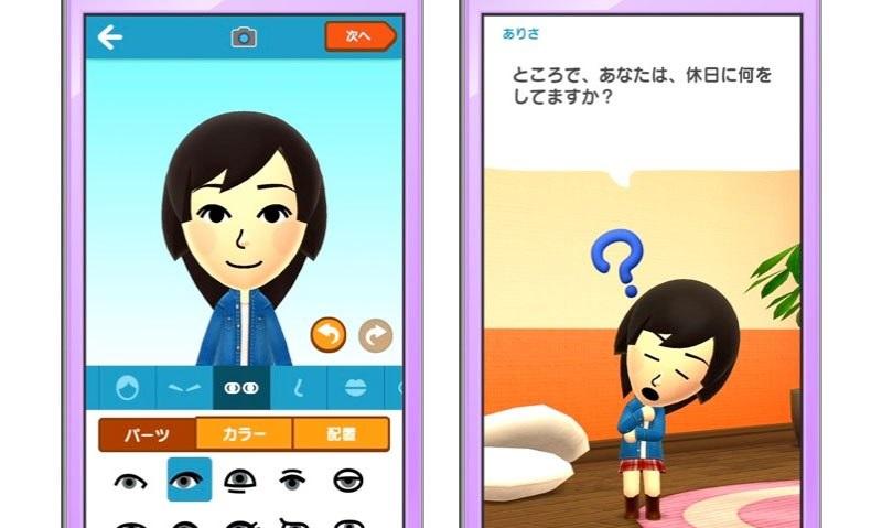 Miitomo Miitomo, el primer juego de Nintendo para smartphones que estará disponible en el mes de marzo