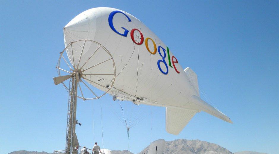 globos aerostaticos google