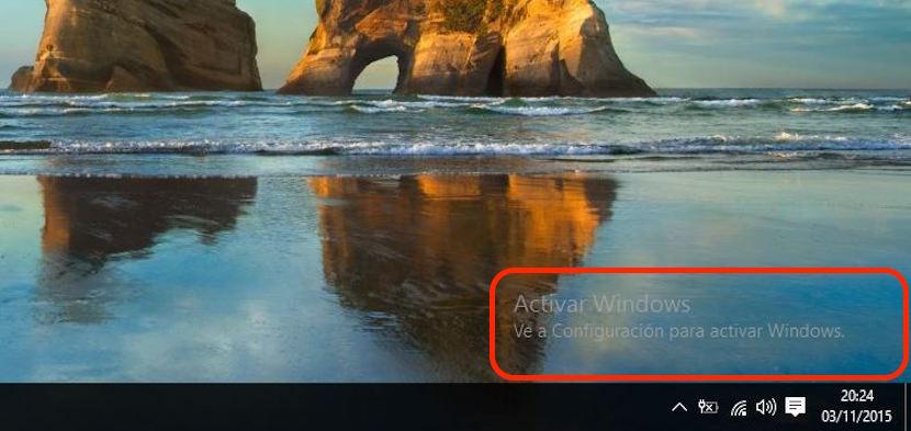 activar windows 10 Cómo actualizar a Windows 10 desde una versión pirata