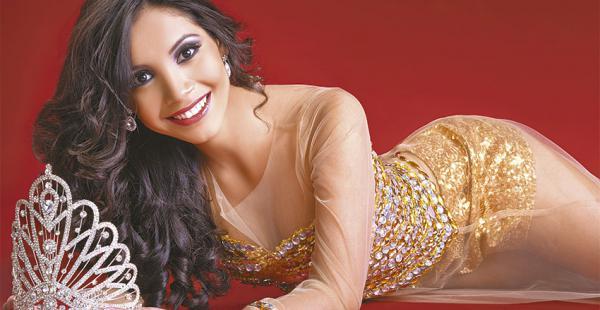 Será coronada en una serenata este 26, donde actuarán artistas nacionales e internacionales
