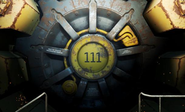 Lanzamiento Fallout 4
