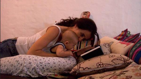 El cuaderno de Nippur: el libro que María Vázquez  le escribió a su hijo antes de morir