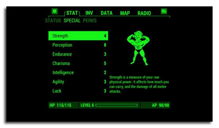 pip boy android La app companion Pip Boy para Fallout 4 ya disponible en Android, iOS y Windows Phone