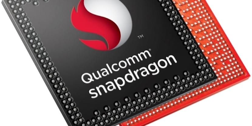 qualcomm presentacion Qualcomm presentará el Snapdragon 820
