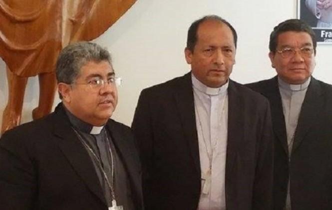 Obispos de Bolivia expresan preocupación por temas de salud, doble aguinaldo e intolerancia ideológica