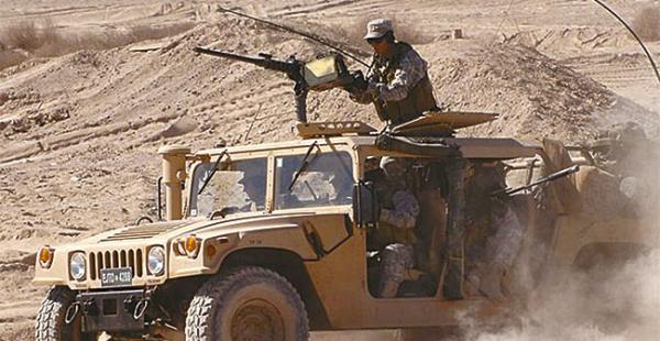 Las Fuerzas Armadas de Chile realizan sus ejercicios cerca de la frontera con Perú y Bolivia