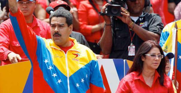 Dos familiares de la pareja Maduro Flores son acusados de narcotráfico en Estados Unidos