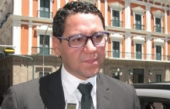 Gobierno procesa a un diputado que denunció corrupción ligado a YPFB