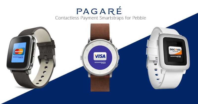 Pagare hero 6b54d1cd80d0d4f795b9d197767d5c36 800x420 Estas correas para el Pebble Time nos permiten efectuar pagos